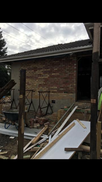 small bricklaying jobs